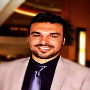 Tareq Abdelraziq