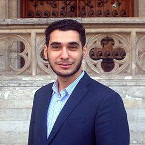 Muhammed Shehada
