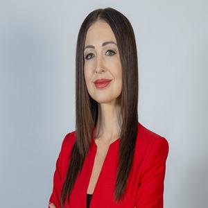 مارتينا فوكس