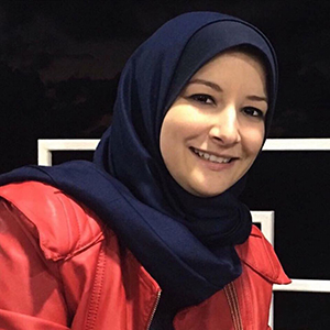 Maha Hussaini