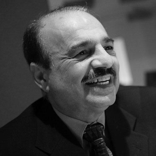 Tareq Ismael