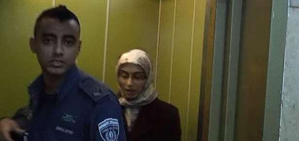 Euro-Med Monitor condemns the arrest of Journalist Isra' Salhab