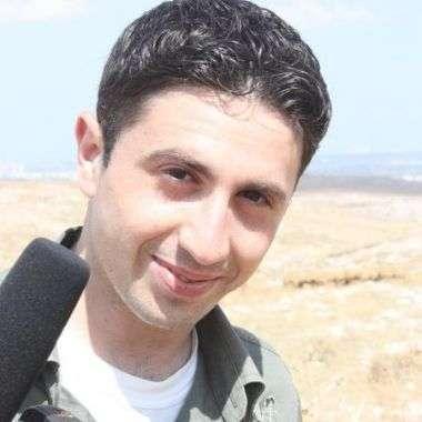 دعوة للإفراج الفوري عن أحد أفراد طاقم الأورومتوسطي في الضفة الغربية المعتقل من قبل السلطة الفلسطينية