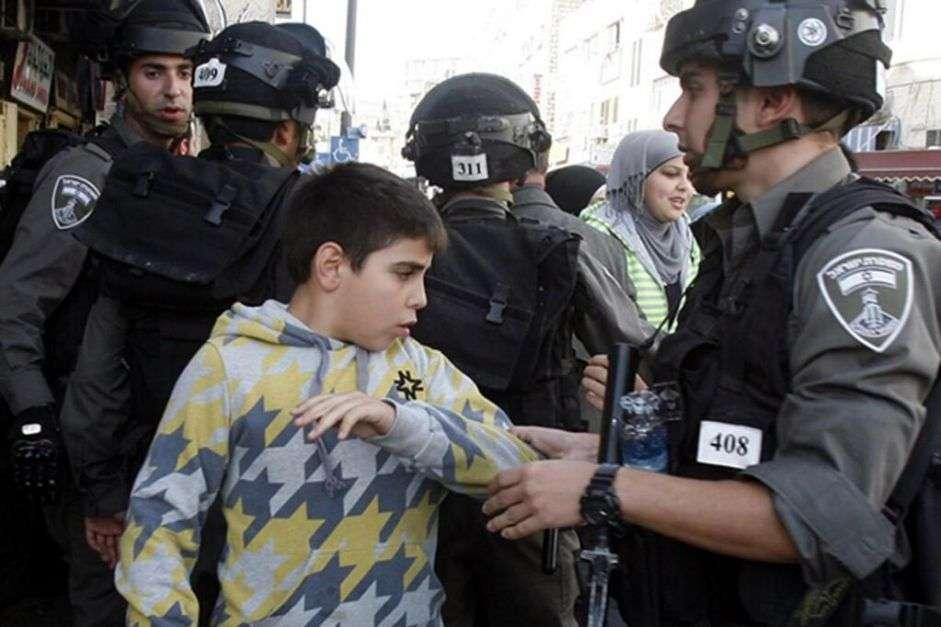 مطالبة بموقف دولي لردع الانتهاكات الإسرائيلية بحق أطفال فلسطين