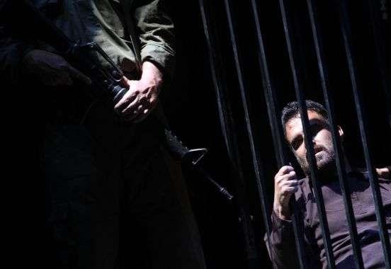 """70 منظمة حقوقية دولية تطالب بالضغط على إسرائيل لإنهاء """"الاعتقال الإداري"""""""