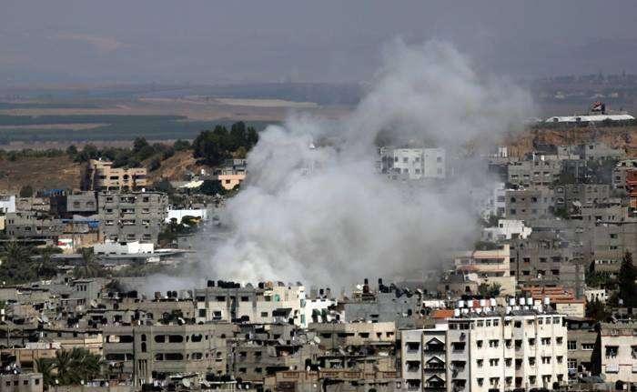 تحذّير من استهداف منازل المدنيين لأغراض عسكرية مزعومة وذلك يعدّ جريمة حرب