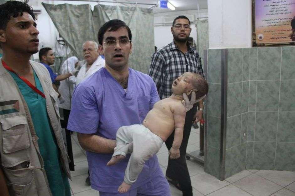 مقتل طفل أو امرأة كل ساعة ومجزرة مستمرة في رفح
