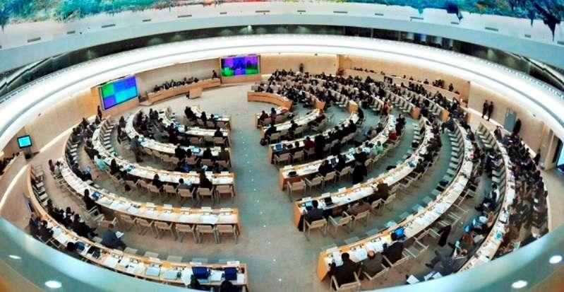 الأمم المتحدة ـ مجلس حقوق الإنسان يخذل المدنيين في العراق