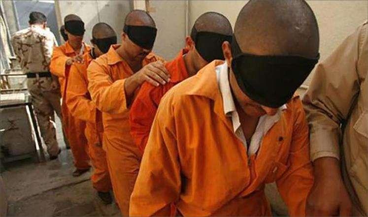 انتهاكات مروعة بحق آلاف المعتقلين جنوبي العراق