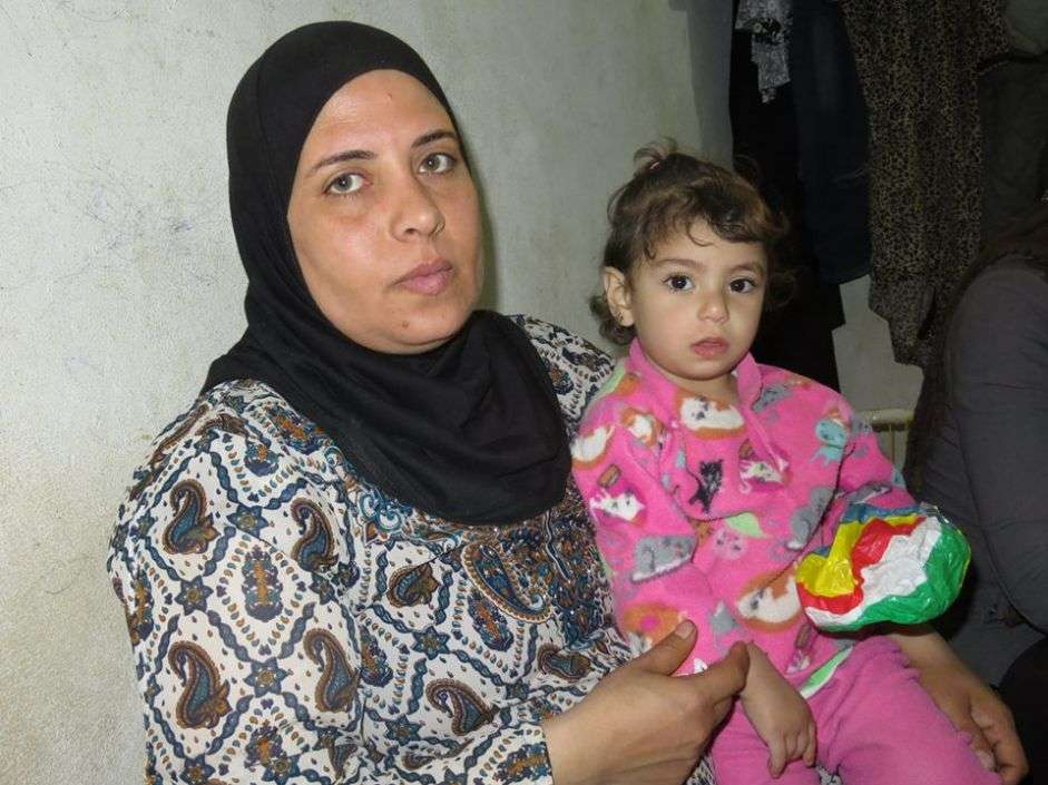 Discrimination rife against Palestinians made refugees twice over