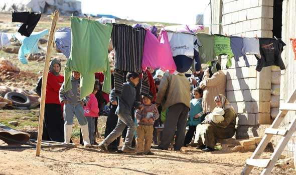 New Report: Palestinian Refugees in Lebanon Must Not be Forgotten on World Refugee Day