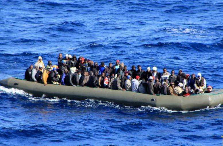 Italy counts 90,000 sea migrant arrivals so far this year