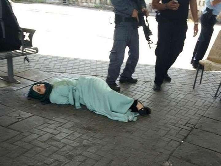 دعوة دول العالم للتدخل من أجل الضغط على إسرائيل لوقف عمليات القتل خارج نطاق القانون