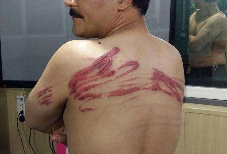 العراق: ضرب واختطاف متظاهرين وتفريق تجمعات سلمية بالقوة