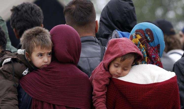 الأمم المتحدة: مأساة تهدد اللاجئين بالشتاء