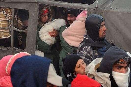 Crise migratoire : Berlin instaure de nouvelles règles, la Suède durcit sa législation