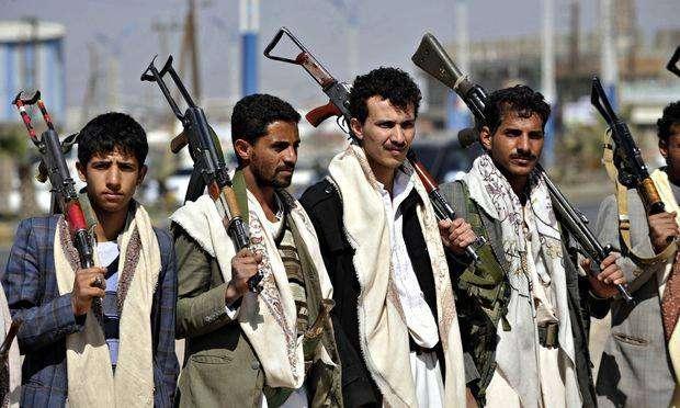 جرائم الاختطاف في اليمن: ممارسات ميليشيا الحوثي والقوات الموالية للرئيس المعزول صالح