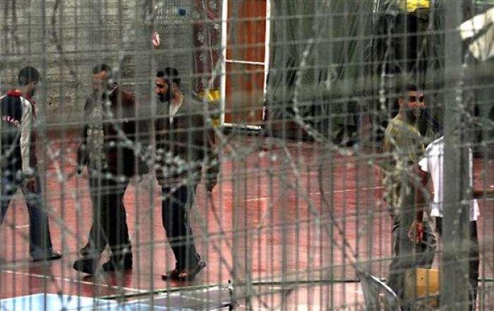 L'usage de la torture dans les prisons israéliennes est érigé en système