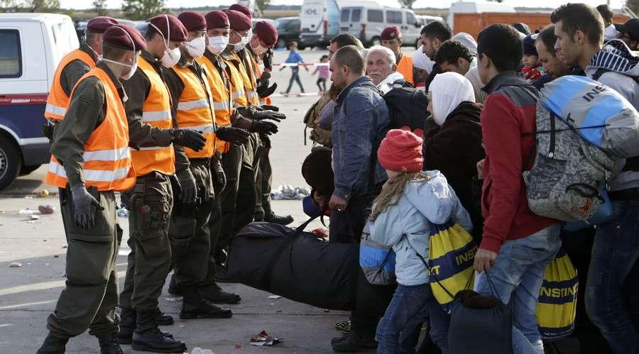 التحذير من رِدّة أوروبية في التعامل مع أزمة اللجوء