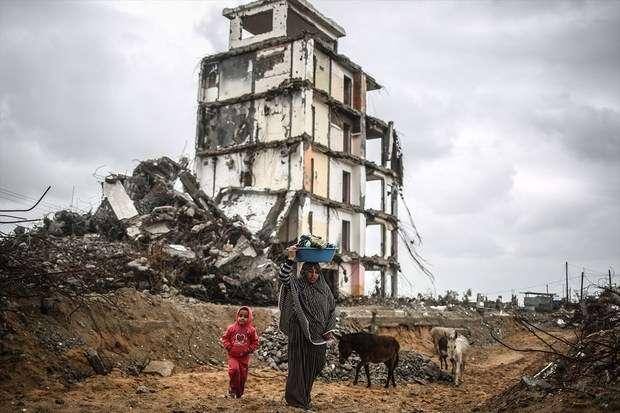 Palestine : La CPI devrait ouvrir une enquête officielle