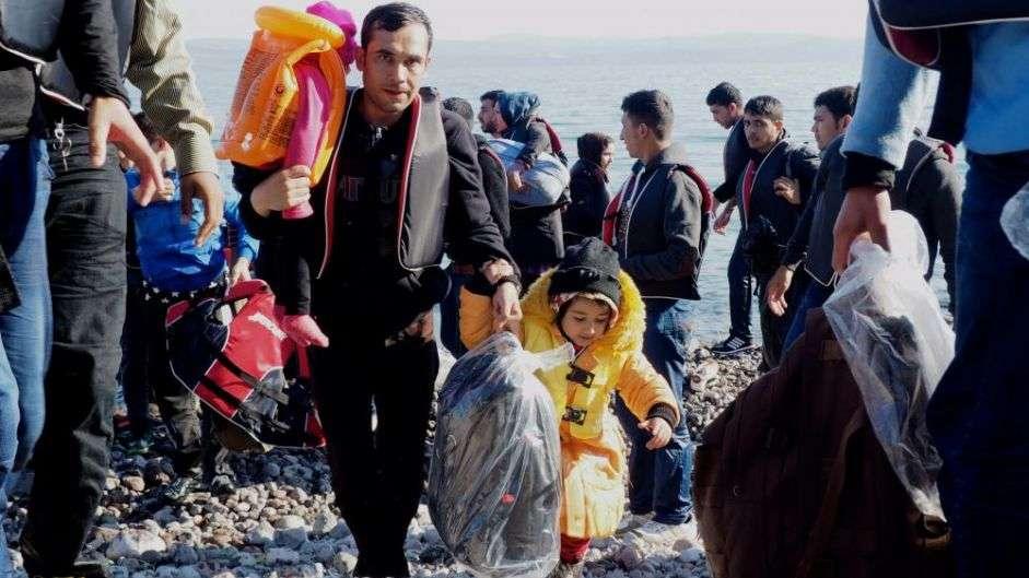 بدء تنفيذ الاتفاق التركي الأوروبي بشأن اللاجئين