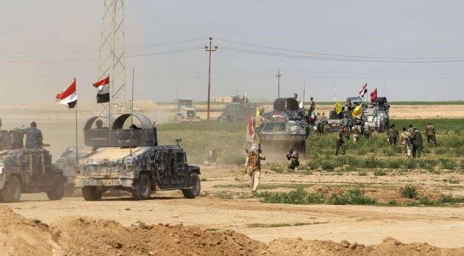 احترام قوانين الحرب يجب أن تكون أولوية في معركة الموصل في العراق