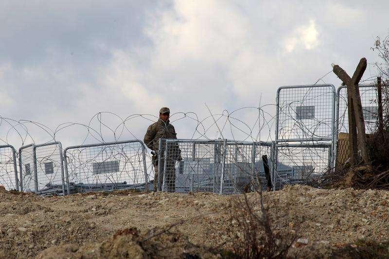 UN: Press Turkey to Open Border
