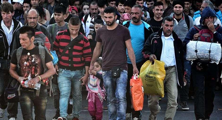 Sweden: Migrant Children Face Barriers