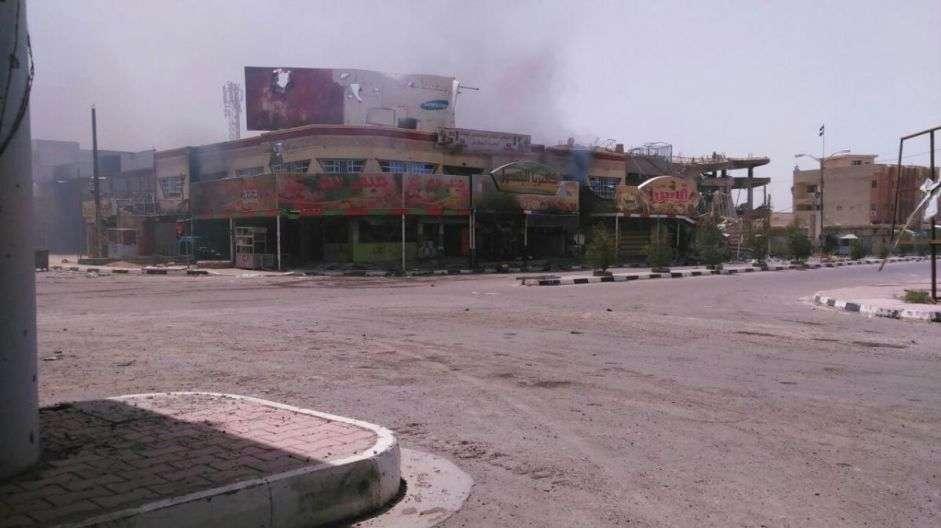العراق: تكتُّم على سير التحقيقات في انتهاكات الفلوجة
