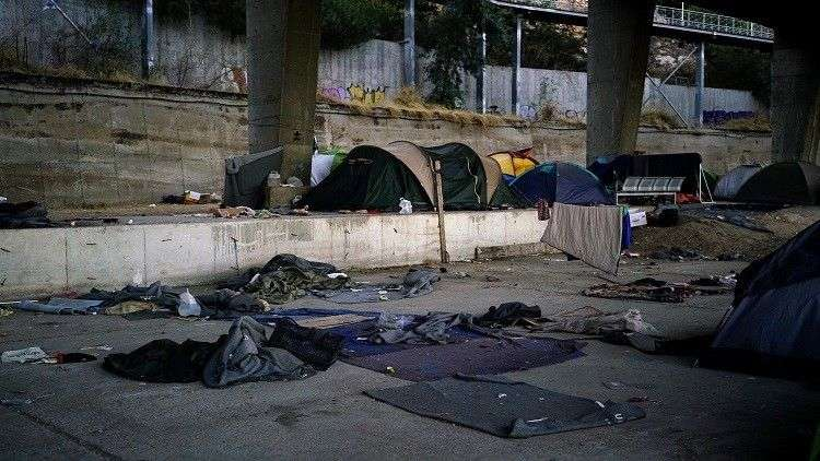 اليونان: اعتداءات جنسية على أطفال بمركز إيواء للاجئين