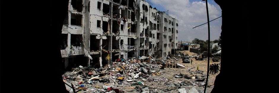 Euro-Med expose les consequences catastrophiques de dix années de siège sur Gaza