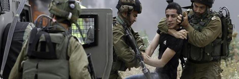 100 jours de violentes intimidations et d'exécutions extrajudiciaires dans les  territoires palestiniens
