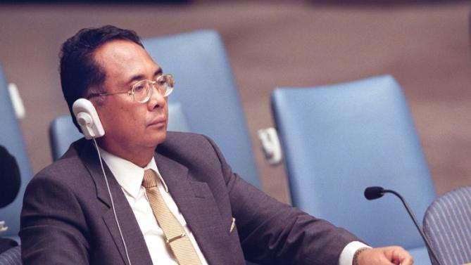 La démission de Wibisono reflète l'incapacité de l'ONU pour obtenir justice