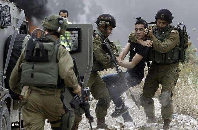 100 Days of Brutal Israeli Intimidation and Extrajudicial Executions