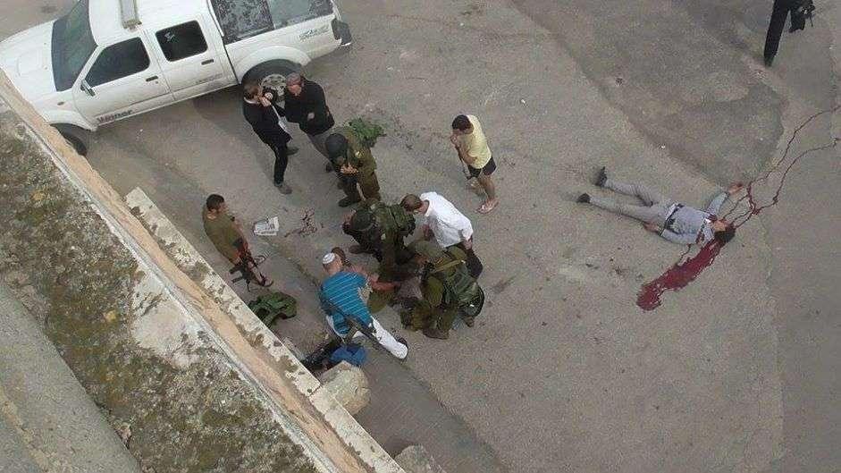 Exécutions extrajudiciaires israéliennes de civils palestiniens en hausse