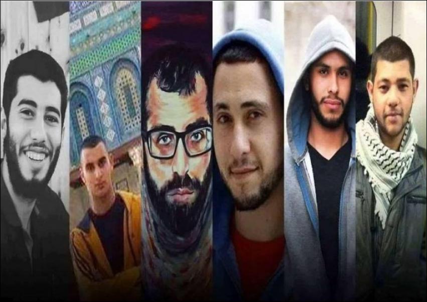 L'AP doit libérer six détenus palestiniens