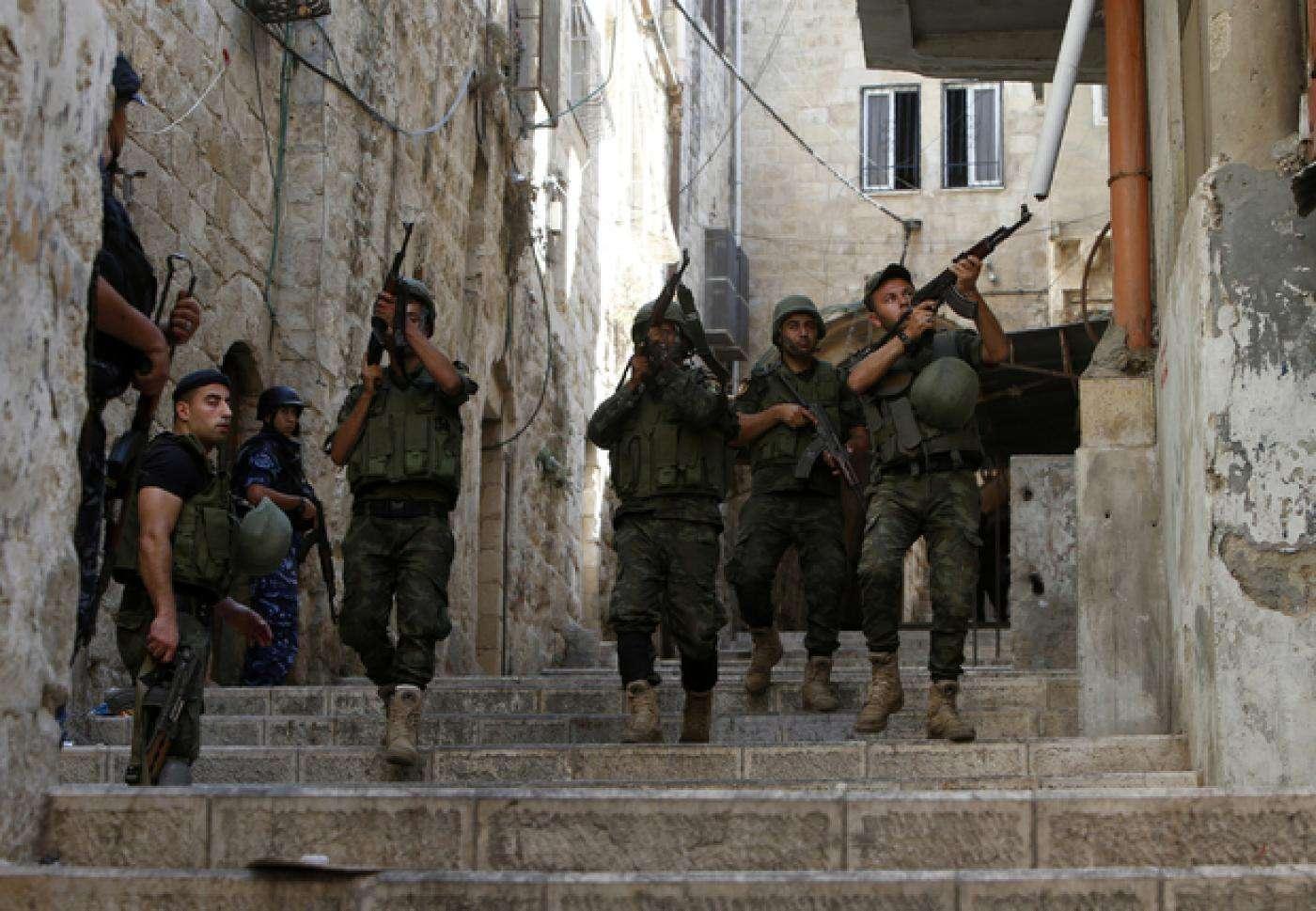 Un prisonnier palestinien « battu à mort » pendant sa détention