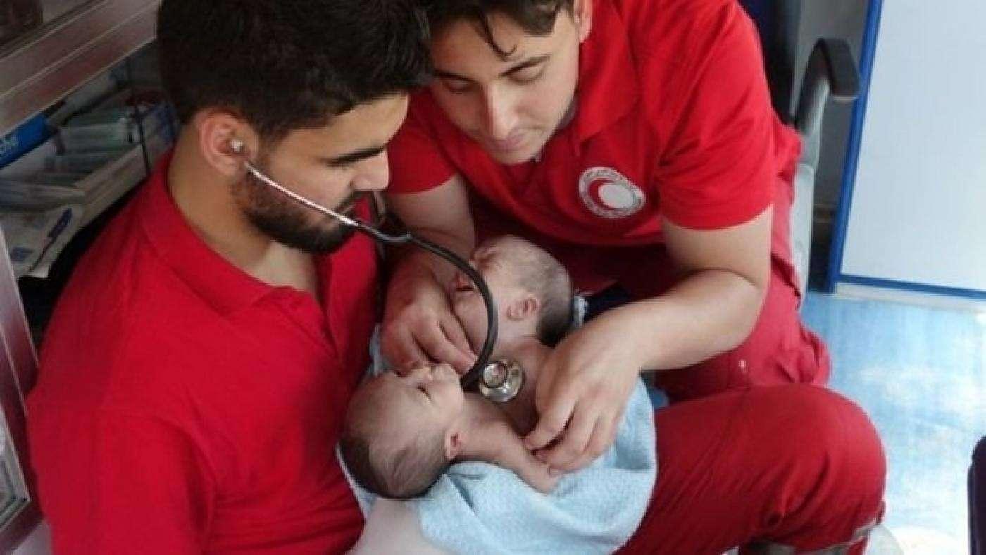 Syrie : des frères siamois décèdent, le gouvernement n'ayant pas délivré leurs papiers de sortie
