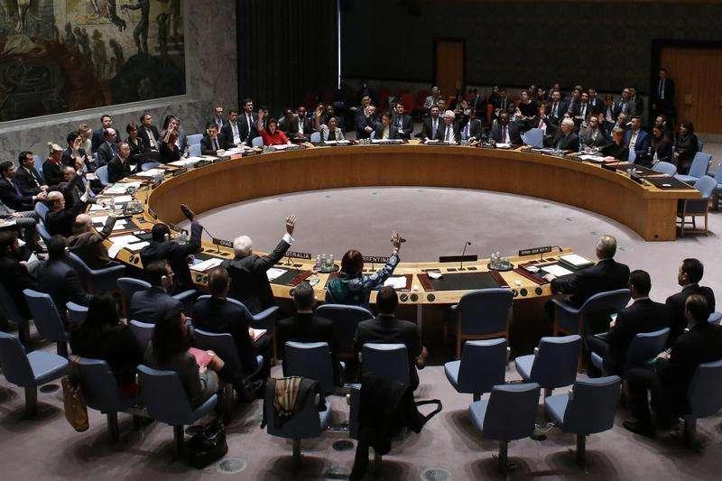 Conseil de sécurité de l'ONU : Justice pour les atrocités commises en Syrie