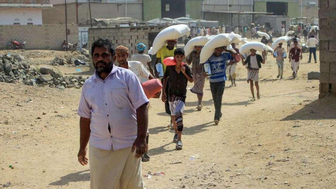 Yémen : priorité à l'acheminement de l'aide humanitaire