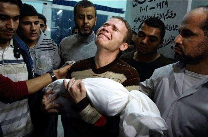 UNICEF : « en l'espace de 3 mois, Israël a tué 25 enfants »