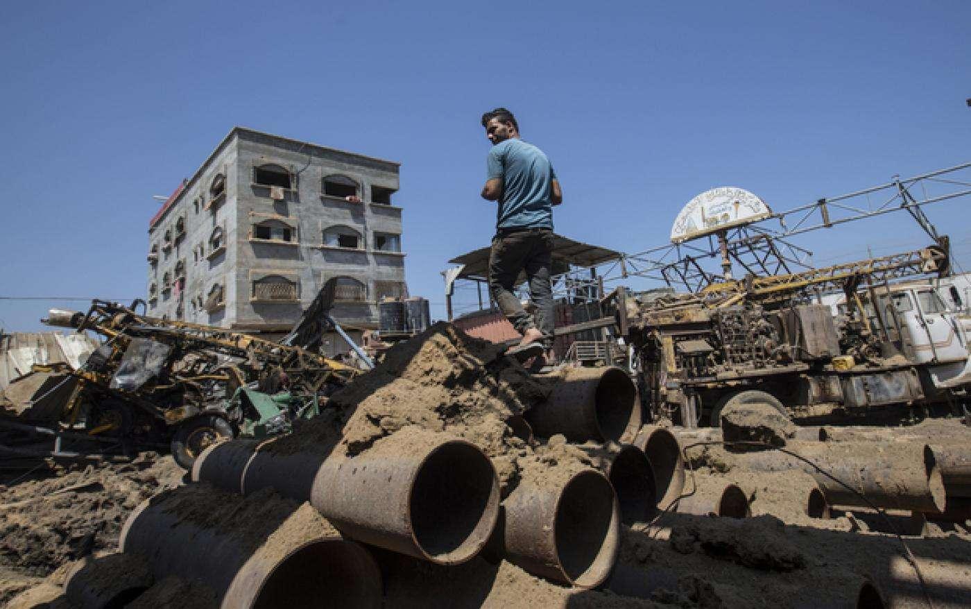 Aucune justice, aucune aide : Gaza est à genoux deux ans après la guerre
