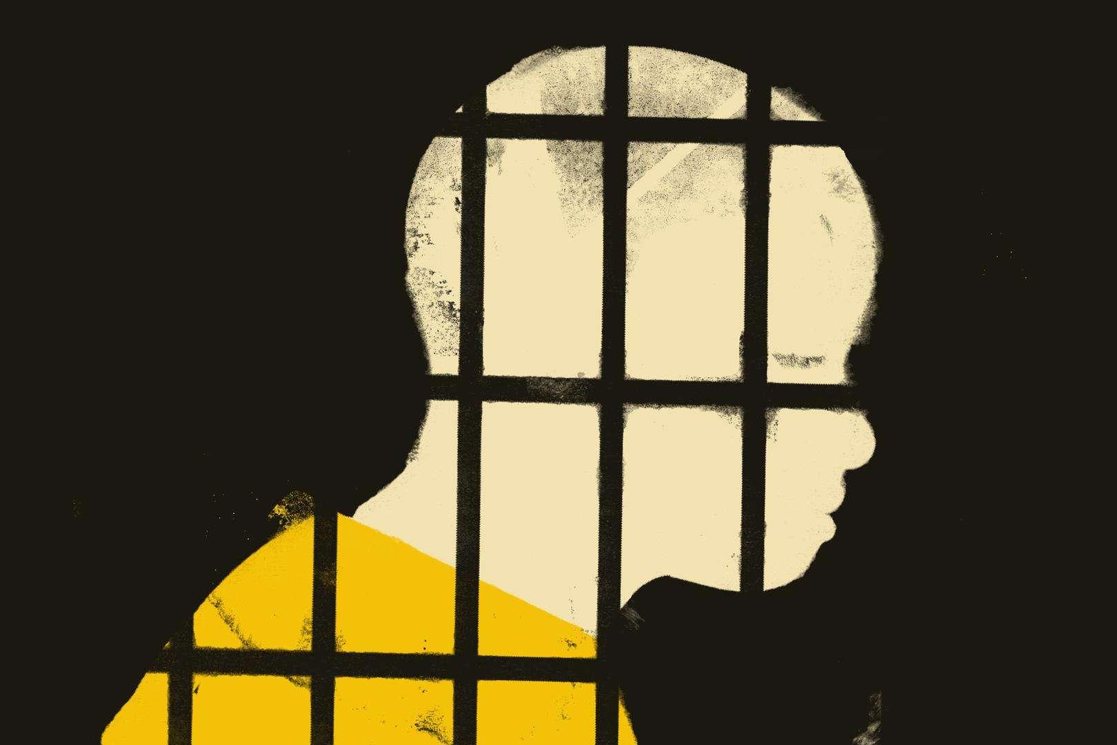 Détention d'enfants dans des zones de conflit