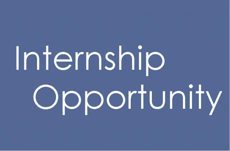 Paid Internship opportunity: Field Researcher in Sweden