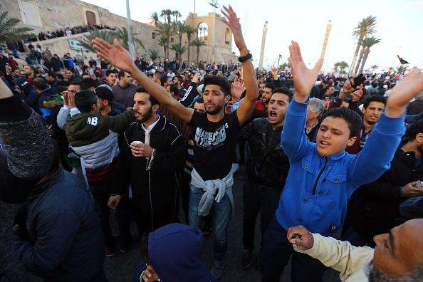 Libya: Activists Being Silenced