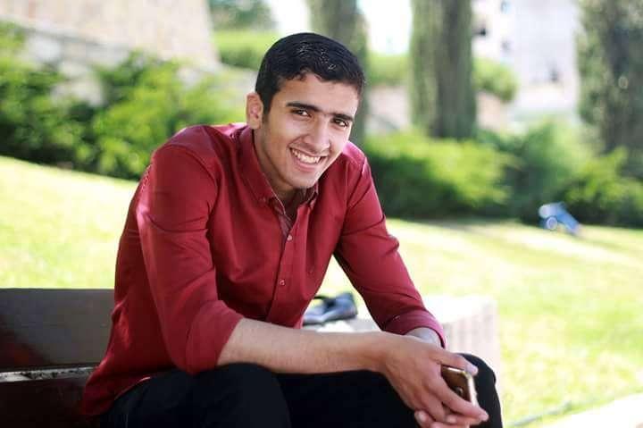 الدعوة للإفراج الفوري عن ناشط طلابي في الضفة الغربية والمعتقل من قبل المخابرات الفلسطينية
