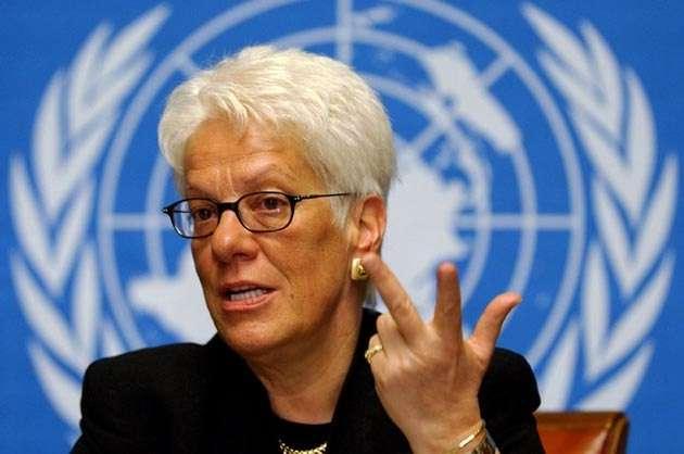 استقالة عضو من لجنة التحقيق الدولية في سوريا تأكيد على عجز المنظومة الدولية
