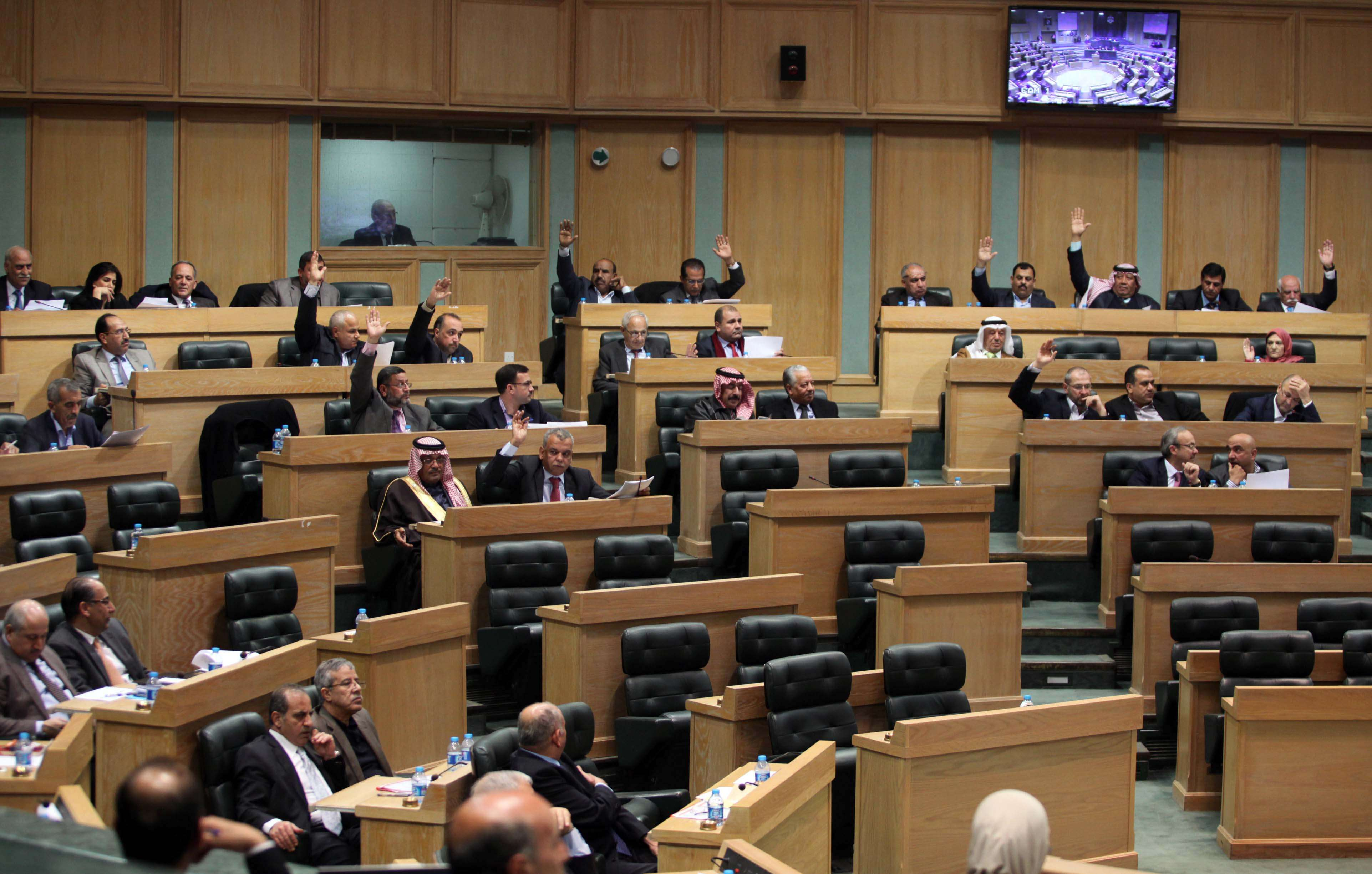 Jordanie: Euro-Med félicite l'abolition de l'article 308 et nécessite la légitimité de l'appui des victimes