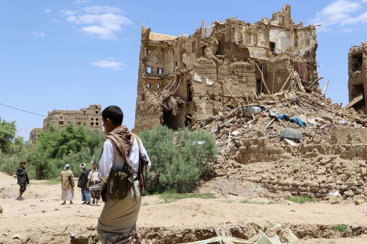اليمن: الأورومتوسطي يرحب بقرار مجلس حقوق الإنسان تشكيل لجنة مراقبة في انتهاكات