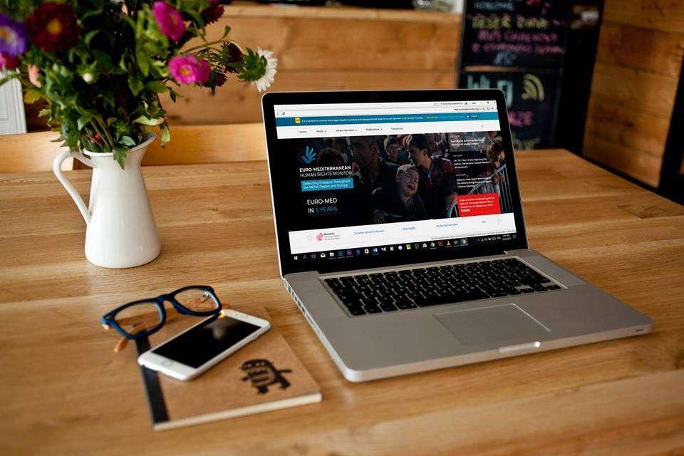Euro-Med lance son nouveau site web avec un contenu interactif